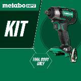 Cordless Impact Wrench kit