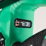 NR3675DD Cordless Nailer - Detail 1