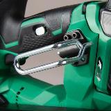 NR3675DD Cordless Nailer - Detail 3