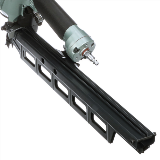 Plastic Collated Framing Nailer Detail
