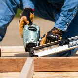 Plastic Collated Framing Nailer