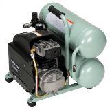 Twin Stack Compressor