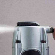 Finish Nailer Air Duster