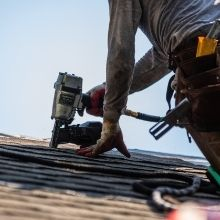 Roofing Nailer Applications
