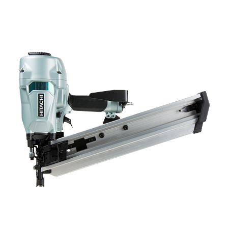 NR90AC5 framing nailer with hook