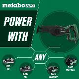 Power With - CR18DSLQ4