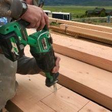 Reciprocating Saw Cuts per Charge