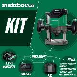 kit Includes - M3612DAM-01