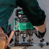 Cordless Plunge Router Guide