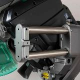 Sliding Dual Compound Miter Saw Slide Detail