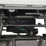 Table Saw Motor Detail