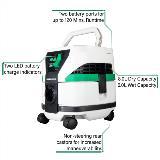 MultiVolt Vacuum callouts