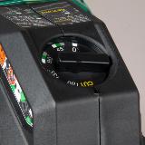 VB3616DA Rebar Bender/Cutter Detail