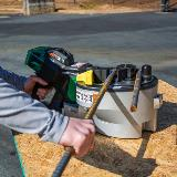 VB3616DA Rebar Bender/Cutter