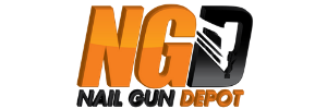 Nail Gun depot logo