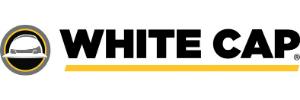 White Cap Logo