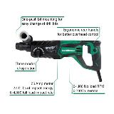 SDS Plus Rotary Hammer Detail 1