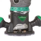 Metabo HPT Router KM12VC Detail