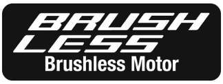 Brushless motor technology icon