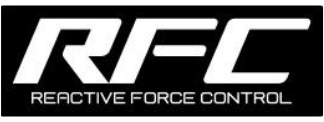 Reactive Force Control icon