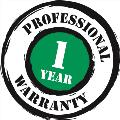 Metabo HPT 1 year Warranty Stamp