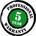 Metabo HPT 5 year Warranty